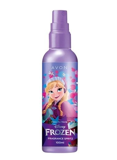 Avon Disney Frozen Parfümlü Vücut Spreyi 100 Ml Renksiz